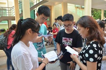 PGS. TS Nguyễn Thị Hoa