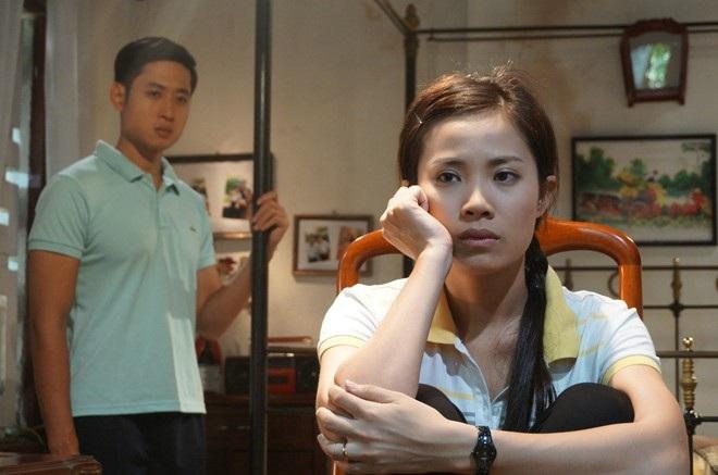 Diễn viên Khuất Quỳnh Hoa (