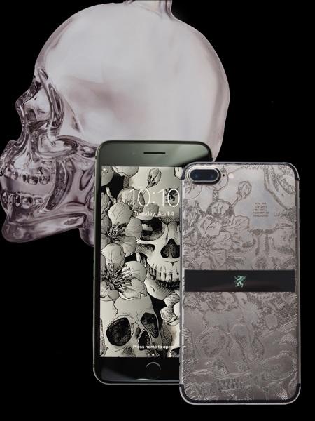 Khai thác sự khác biệt giữa hình ảnh xương sọ và hoa, Skull & Flowers khơi gợi lên câu chuyện về những cặp đối lập. Đó có thể là những chiêm nghiệm về ranh giới tự nhiên tồn tại giữa sự sống và cái chết, giữa nhan sắc và sự tàn úa hay giữa chính và tà… nhưng cô đọng hơn cả là hiện thân của sự tái sinh.