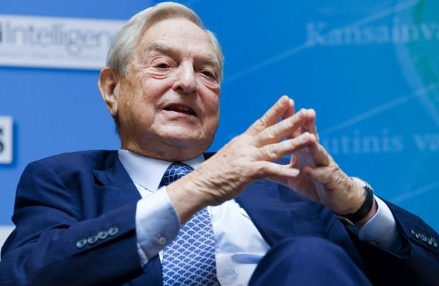 Tỉ phú George Soros có kỳ nghỉ dưỡng bí mật tại Đà Nẵng