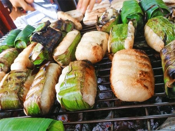 Đây là món ăn bình dị nhưng sở hữu hương vị tuyệt ngon, có nguồn gốc từ Nam Bộ.