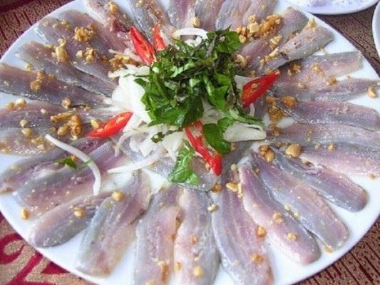 Thịt cá nạc, ít mỡ nên được nhiều người ưa chuộng. (Ảnh: Internet)