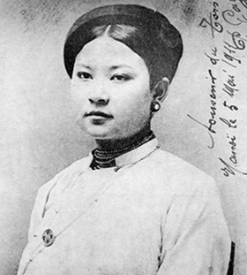 Cô Phượng Hàng Ngang có một cuộc hôn nhân không hạnh phúc.