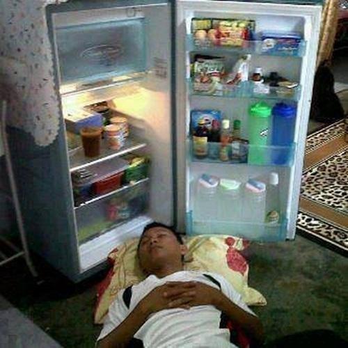 Tủ lạnh thêm chức năng mới