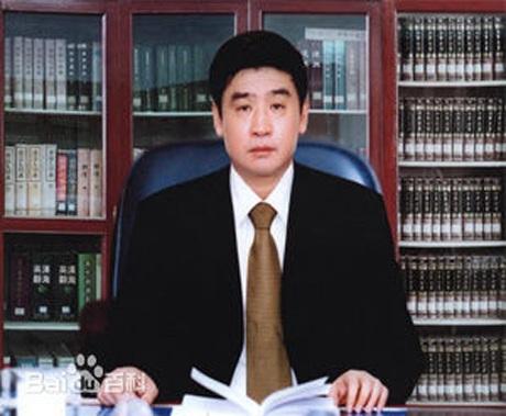 Ông Ngô Vĩnh Bình, Giám đốc Sở công nghiệp than đá tỉnh Sơn Tây