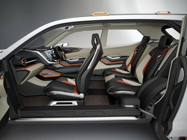 Subaru hiện thực hóa Viziv concept - 10