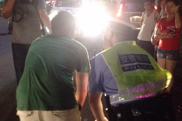 Hình phạt mới dành cho việc dùng đèn pha trong thành phố - 4
