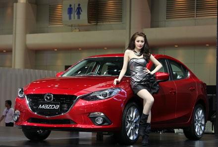 VinaMazda sẽ triệu hồi cả Mazda3 1.5L và Mazda3 2.0L