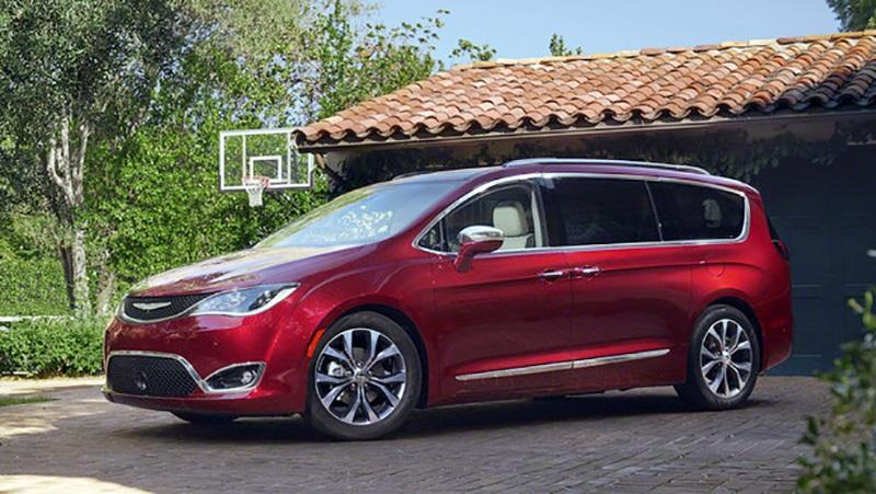 8. Chrysler: Một sự ngạc nhiên không nhỏ khi thương hiệu này của tập đoàn FCA còn vượt qua cả Fiat để có mặt trong danh sách các thương hiệu làm hài lòng khách hàng Mỹ nhất.