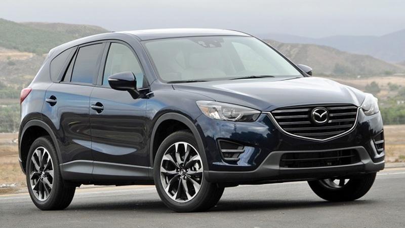 7. Mazda: Thương hiệu Nhật Bản được đánh giá là kích thích được sự tò mò của khách hàng khi rất nhiều người cho biết rất muốn tìm hiểu xem các mẫu xe trong tương lai của Mazda có gì đặc biệt.