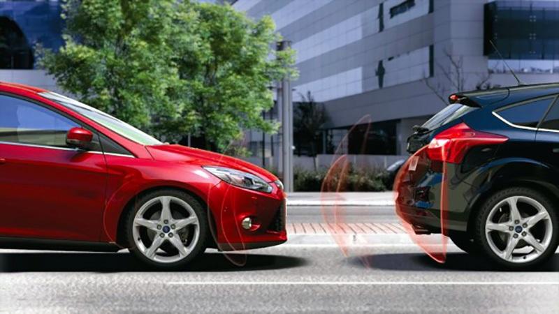 Châu Âu tăng tiêu chuẩn an toàn với xe mới - 1