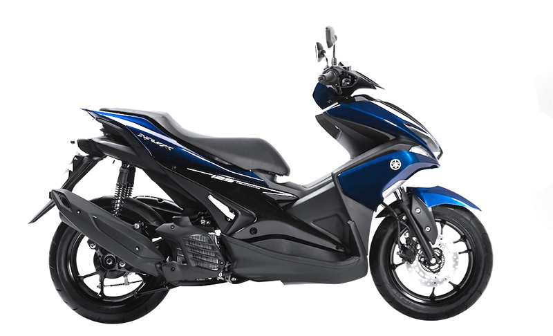 Yamaha NVX có thêm phiên bản 125cc - 1