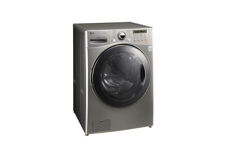 5 mẫu máy giặt cao cấp đáng tiền nhất trên thị trường