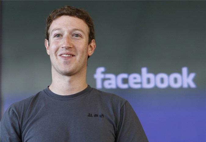 Mark Zuckerberg cho rằng mạng xã hội Facebook đang đi đúng hướng
