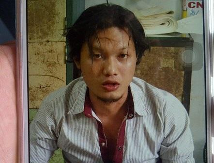 Nghi can Huỳnh Thanh Sơn