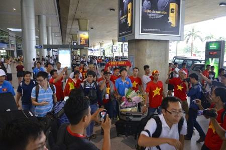 Đoàn quân Miura bị vây kín tại sân bay Tân Sơn Nhất
