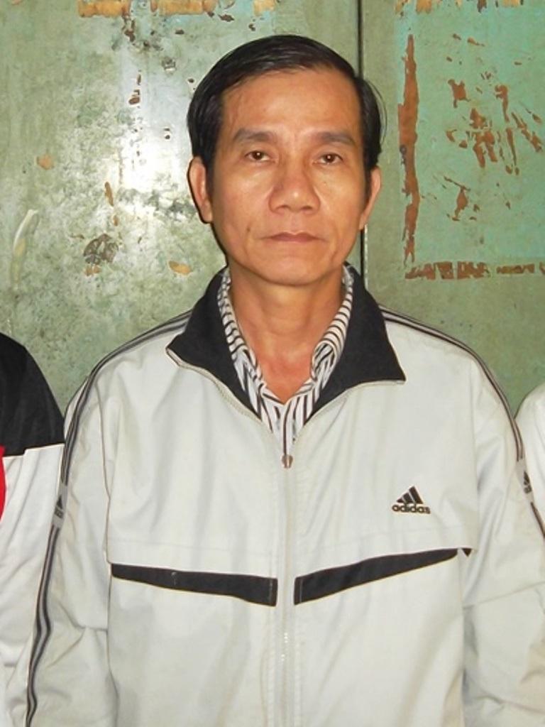 Tú ông Nguyễn Văn Hồng