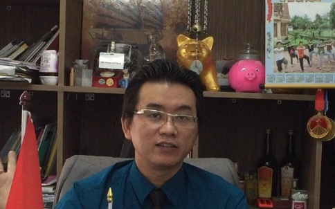 Luật sư Phan Vũ Tuấn