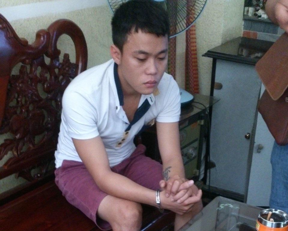 Đối tượng Nguyễn Văn Đô