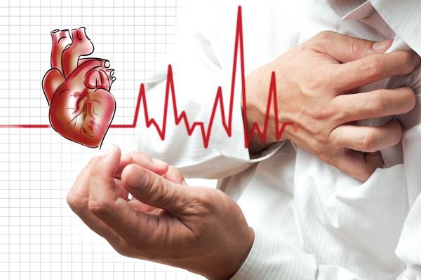 tăng tỉ lệ chết vì bệnh cao huyết áp