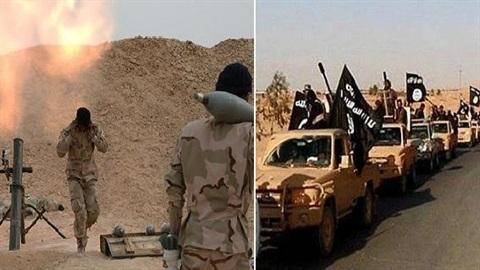 Quân đội Syria có thể để mất sân bay quân sự T4 vào tay IS