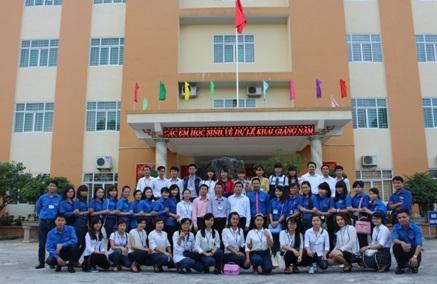 Trường Cao đẳng Kỹ thuật Y tế Thăng Long thông báo tuyển sinh - 1