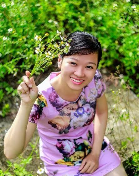 Cô gái Côn Đảo yêu nghề, thương trẻ và khao khát đắp xây quê hương bằng việc ươm những lớp măng non trên đảo.