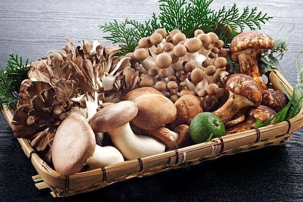 Trổ tài vào bếp với 3 món ăn lạ, hấp dẫn từ Nấm - 1