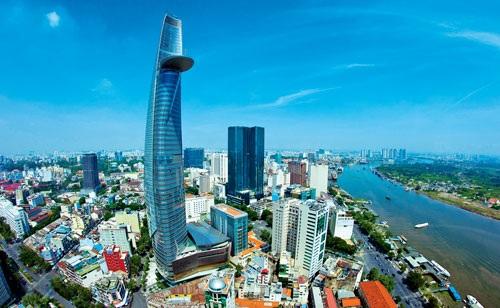 Dù FDI cả năm giảm nhưng vốn ngoại vẫn đổ dồn vào thị trường bất động sản