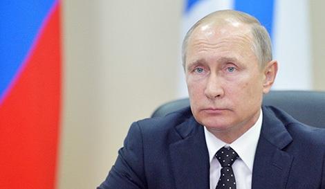 Tổng thống Putin yêu cầu Mỹ đưa ra bằng chứng rõ ràng về những cáo buộc của mình.