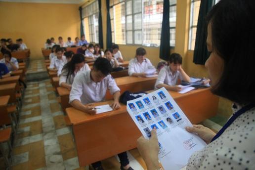 Ảnh minh họa: Việc bỏ điểm sàn dựa trên các quy định về lộ trình tự chủ ĐH, thực hiện tuyển sinh riêng của các trường.