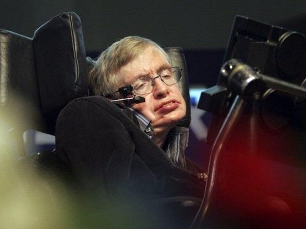 Nhà vật lý học nổi tiếng thế giới Stephen Hawking. (Nguồn: Getty Images)