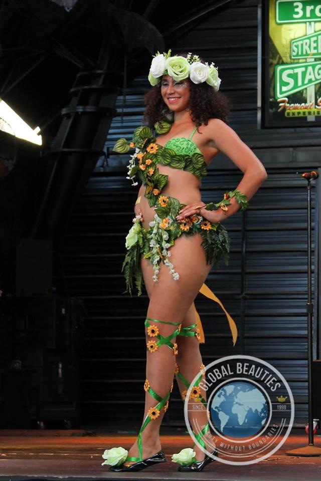 Hoa hậu Suriname