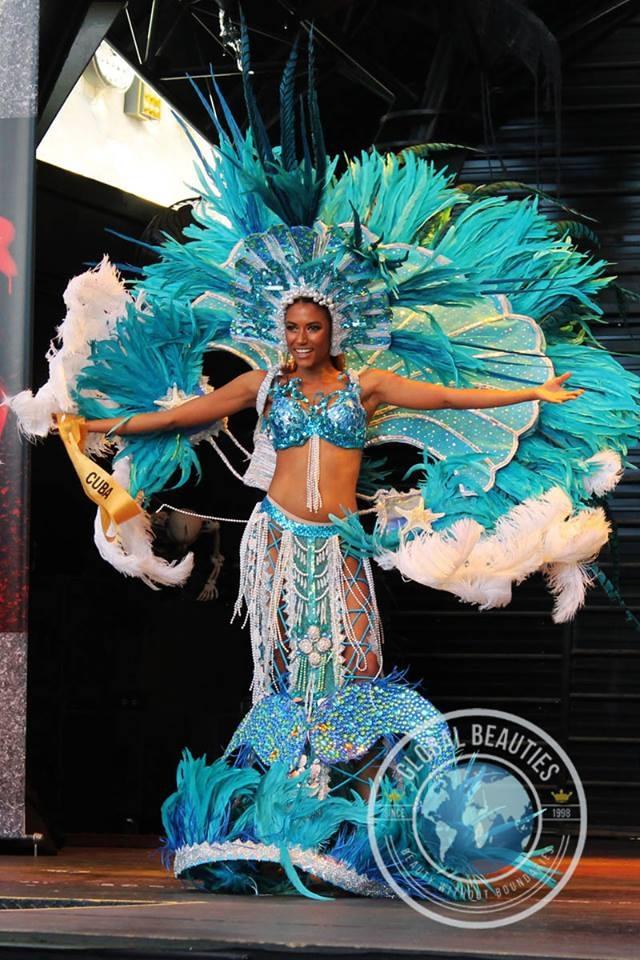 Hoa hậu Cuba