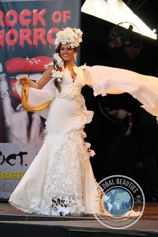 Hoa hậu Peru