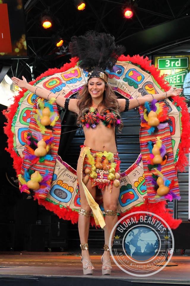 Hoa hậu Guatemala