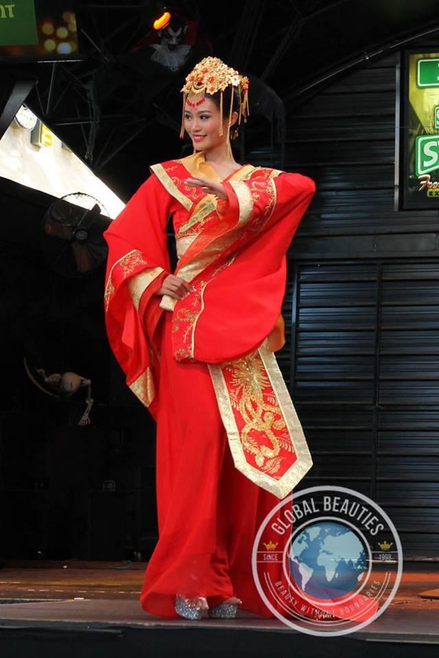 Hoa hậu Macao