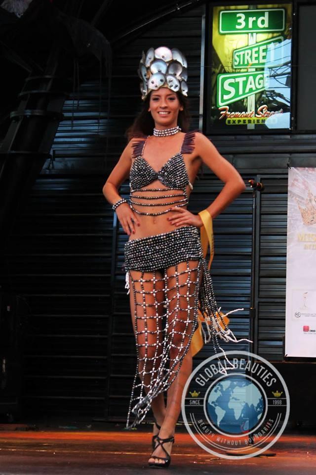 Hoa hậu Tahiti