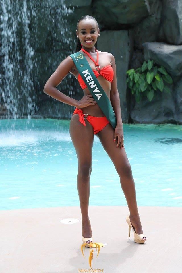 Hoa hậu Kenya