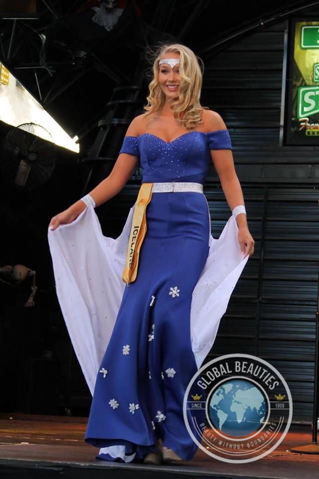 Người đẹp Hoa hậu hòa bình thế giới 2016 rực rỡ sắc màu quốc phục - 55