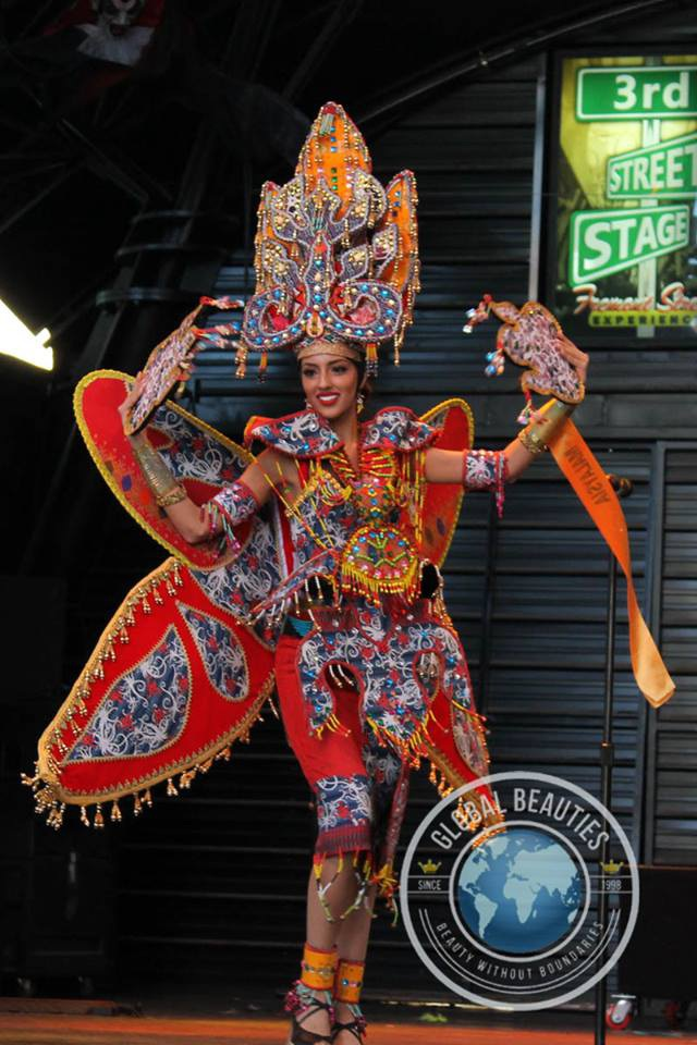 Hoa hậu Malaysia