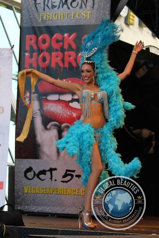 Hoa hậu Uruguay