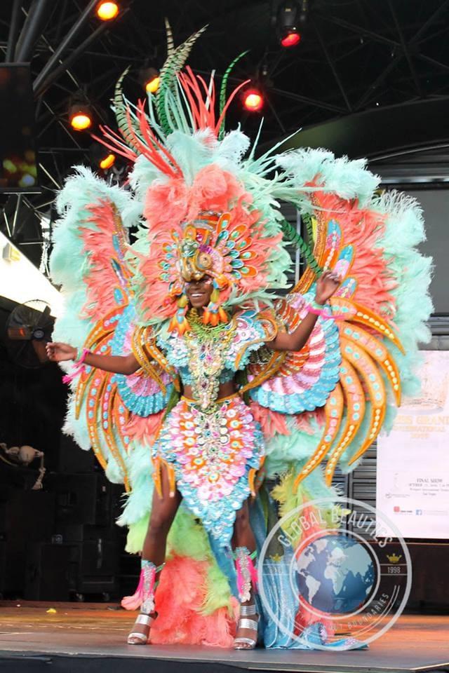 Hoa hậu Bahamas
