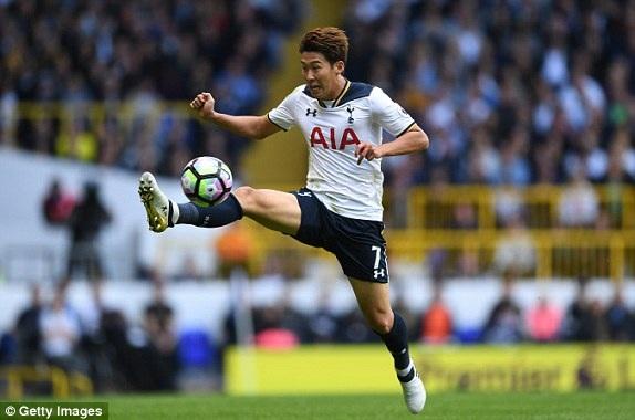 Tottenham 2-0 Man City: Thất bại đầu tiên của Guardiola - 4