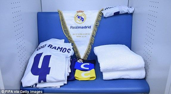 C.Ronaldo lập hattrick, Real Madrid vô địch FIFA Club World Cup 2016 - 24