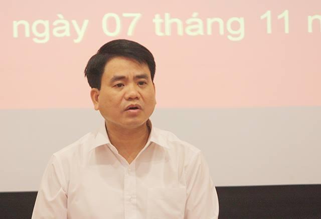 Chủ tịch UBND TP Hà Nội cân nhắc việc tạm dừng hoạt động karaoke trên địa bàn TP từ nay đến cuối năm