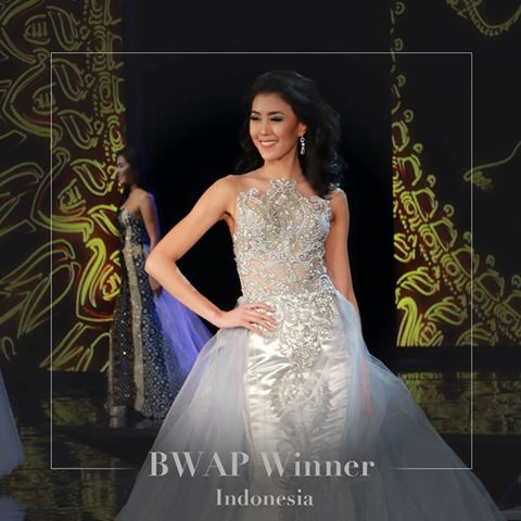 Hoa hậu nhân ái: Indonesia