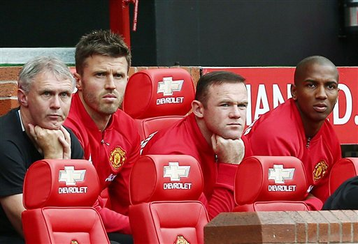 Rooney không còn tương lai tươi sáng ở MU - 2