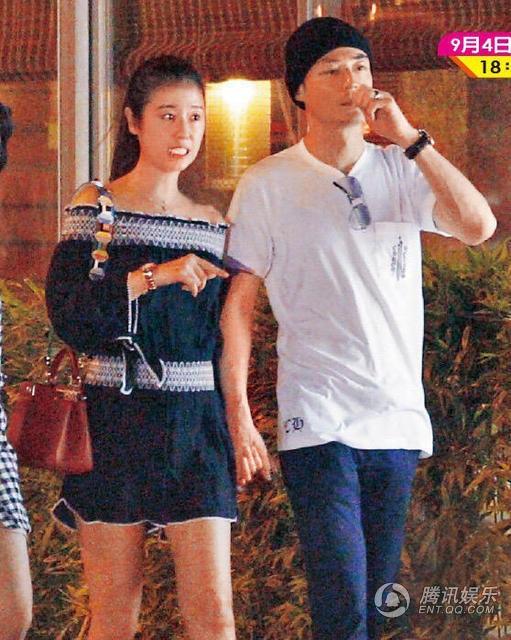 Lâm Tâm Như đã trải qua nhiều mối tình chóng vánh trong quá khứ với các đồng nghiệp nhưng riêng với Hoắc Kiến Hoa, cô quyết tâm làm đám cưới và sinh con.