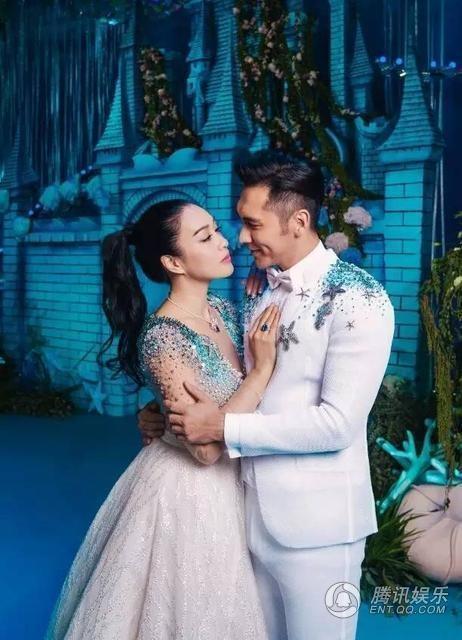 Chung Lệ Đề và chồng trẻ đi nghỉ trăng mật sau đám cưới hoành tráng - 18